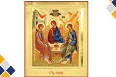 Полиграфия для храма и церкви