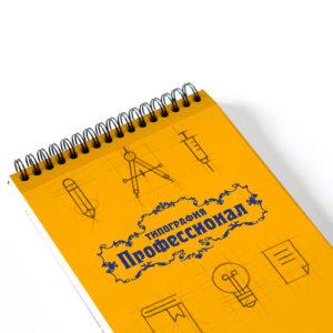 блокноты с оригинальным дизайном