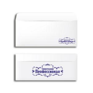 конверты на заказ