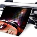 Печать фото больших размеров
