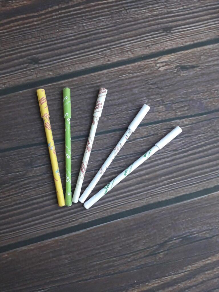 эко ручки